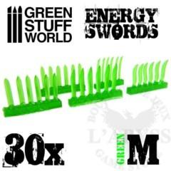 Energy Sword Green