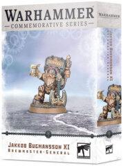 Jakkob Bugmansson XI: Brewmaster General ( 84-43 )