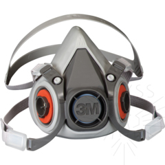 Mask Medium Series 6000 (3M-6200)
