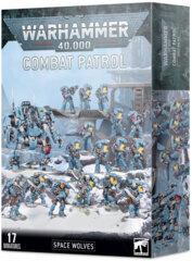 Combat Patrol: Space Wolves ( 53-37 )