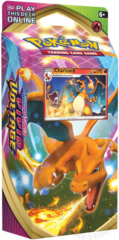 Pokemon Sword & Shield - Vivid Voltage Theme Deck Charizard