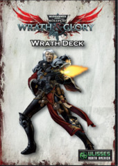 Wrath and Glory - Wrath Deck