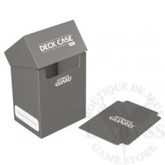 Ultimate Guard Deck Case 80+ - Grey