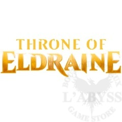 Throne of Eldraine- Collector Booster Box