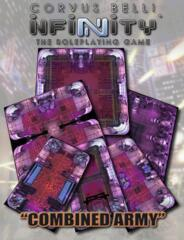 Infinity RPG - Geomorphic Tile Set Combined Army