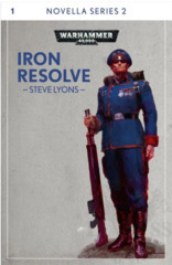Iron Resolve ( BL2771 )