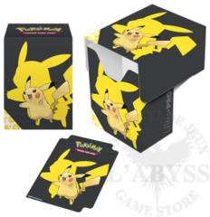 Deck Box Pikachu for Pokémon (15102)