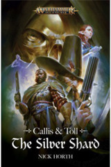 Callis & Toll The Silver Shard ( BL2608 )
