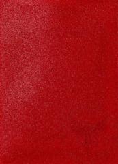 Dragon Shield Sleeves: Matte Ruby (Box Of 100)