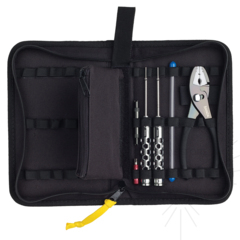 Iwata Professional Airbrush Maintenance Tools (CL500)