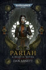 Pariah (Hardcover) ( BL2914 )