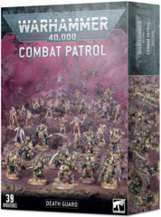 Combat Patrol: Death Guard ( 43-75 )