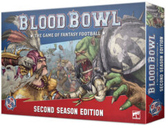 Blood Bowl: Second Season Edition (ENG) ( 200-01 )