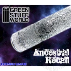 Rolling Pin Ancestral Recall