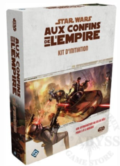 Star Wars: Aux Confins De L'Empire - Kit D'Initiation (SWR01)
