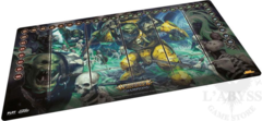 Warhammer Age of Sigmar Champions Playmat - Destruction vs. Death