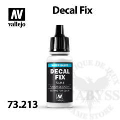 Vallejo Decal Fix 17ml - Val73213