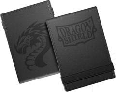 Dragon Shield Life Ledger Score Pad - Black (AT-49101)