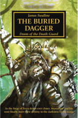 Horus Heresy: The Buried Dagger ( BL2631 )