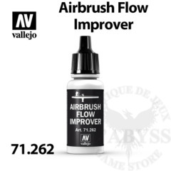 Vallejo Airbrush Flow Improver - Val71262