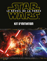 Star Wars: Le Reveil De La Force - Kit D'Initiation (SWKR01)
