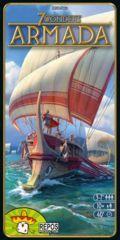 7 Wonders: Armada (FR)