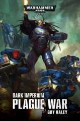 Dark Imperium: Plague War ( BL2659 )