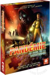 Pandemic: Au seuil De La Catastrophe - extension