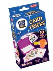 Card Tricks Trix Mix