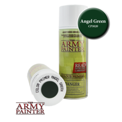 Colour Primer Angel Green