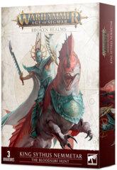 Broken Realms: The Bloodsurf Hunt ( 87-36 )