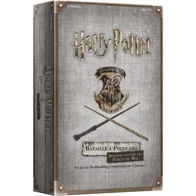 Harry Potter Bataille à Poudlard: Defense contre les Forces du Mal
