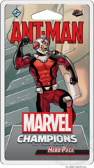 Marvel Champion: LCG - Ant-Man Hero Pack