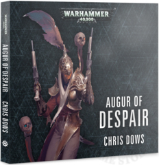 Augur of Despair Audiobook ( BL2835 )