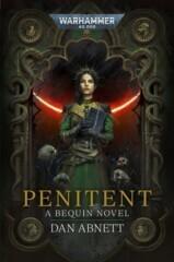 Penitent (Hardcover) ( BL2913 )