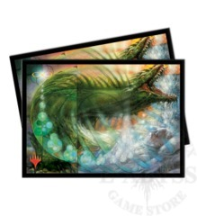 Mtg Ultimate Masters V4 Sleeves 100ct (86961)