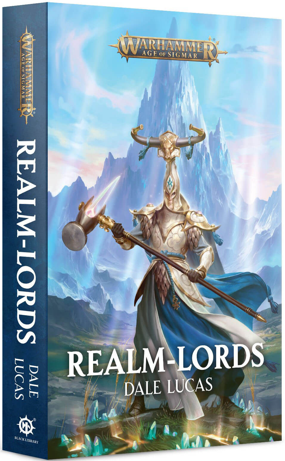 Realm-Lords ( BL2919 )