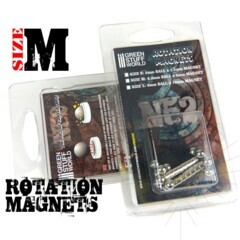 GSW Rotating Magnet - Size M (9276)