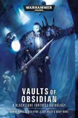 Blackstone Fortress: Vaults of Obsidian ( BL2815 )
