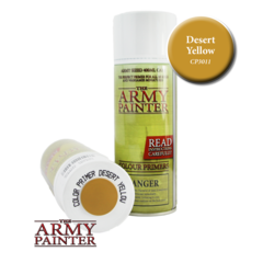 Colour Primer Desert Yellow