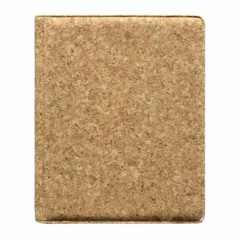 Premium 9-Pocket Cork PRO-Binder