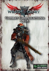 Wrath and Glory - Combat Complications Deck