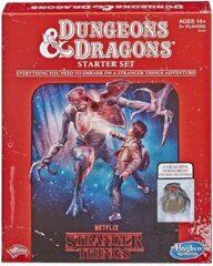 D&D Starter Set: Stranger Things