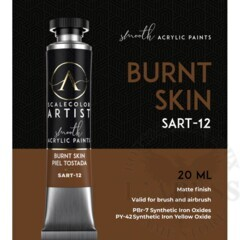 Scale Artist - Burnt Skin 20ml ( SART-12 )