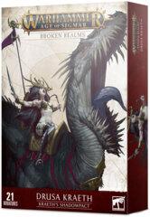 Broken Realms: Kraeth's Shadowpact ( 85-21 )