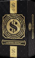 MDB A Card Game Millions Dollars, But...