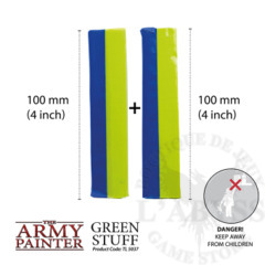 Army Painter Green Stuff (TL5037)