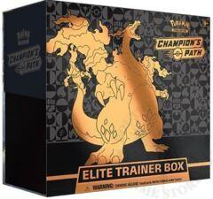 Pokemon Champion's Path - Elite Trainer Box