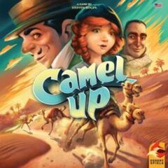 Camel Up (Multi)