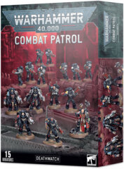 Combat Patrol: Deathwatch ( 39-17 )
